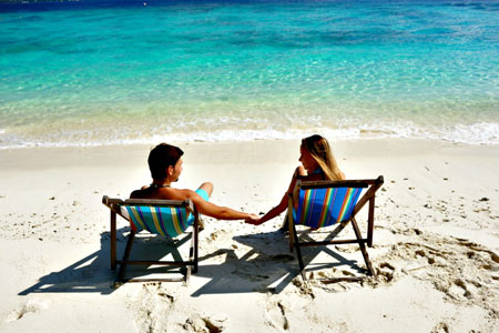 Vacanze romantiche all'Elba